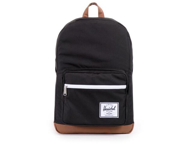 Herschel Pop Quiz Backpack black/tan